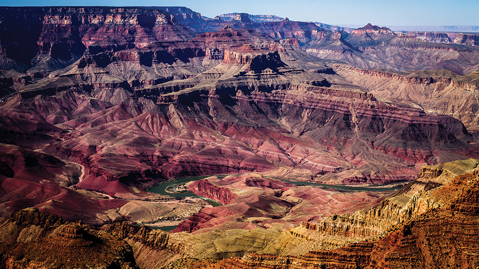 Helicopter First Class Tours Grand Canyon