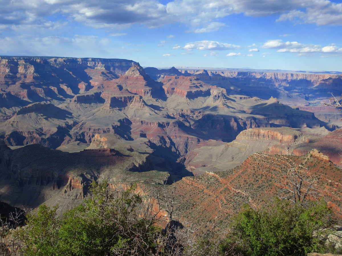 First Class Grand Canyon Tours
