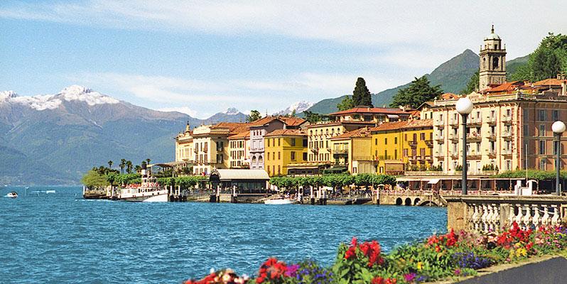 Italian Lake Tour | Lake Maggiore Tour |  Verona Milan Tour